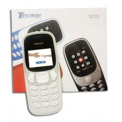 گوشی همراه سفیدmini NOKIA 3310