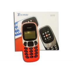 گوشی همراه نارنجیmini NOKIA 3310