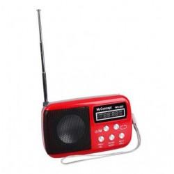 اسپیکر طرح رادیو WS-822