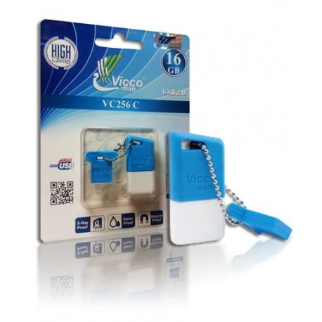 فلش مموری Vicco vc256 C 16GB