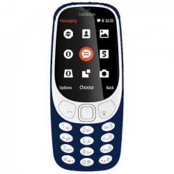 گوشی همراه سرمه ای NOKIA 3310