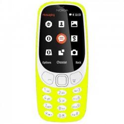 گوشی همراه زرد NOKIA 3310