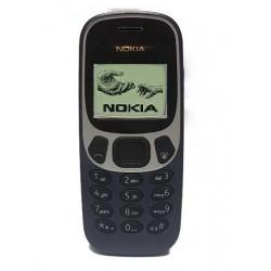 گوشی همراه سرمه ای mini NOKIA 3310