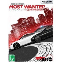 بازی Need For Speed Mostwanted 2