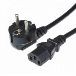 کابل برق کامپیوتر 3 متري درجه یک