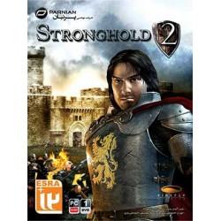 استرانگ هولد STRONGHOLD 2  قیمت پشت جلد 105000 ریال  1DVD