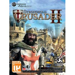 استرانگ هولد STRONGHOLD CRUSADER |1DVD