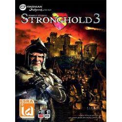 استرانگ هولد STRONGHOLD 3  قیمت پشت جلد 65000 ریال  1DVD