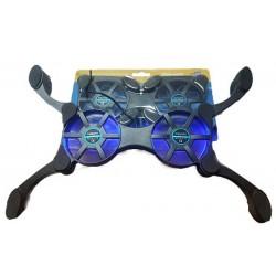 فن خنک کننده لپ تاپ خرچنگی