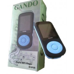 MP4 Player GANDO GN-4P426