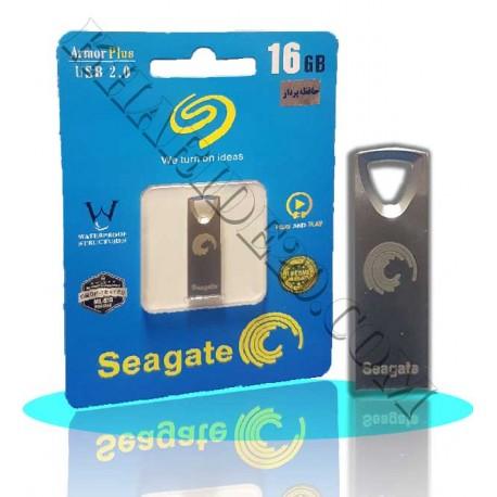فلش 16GB Seagate Armor Plus |سیگیت مدل آرمور پلاس 16گیگ , مرکز پخش رم و فلش , نمایندگی پخش segate