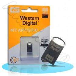 فلش 8GB Western Digital MY ARTISTIC | وسترن دیجیتال