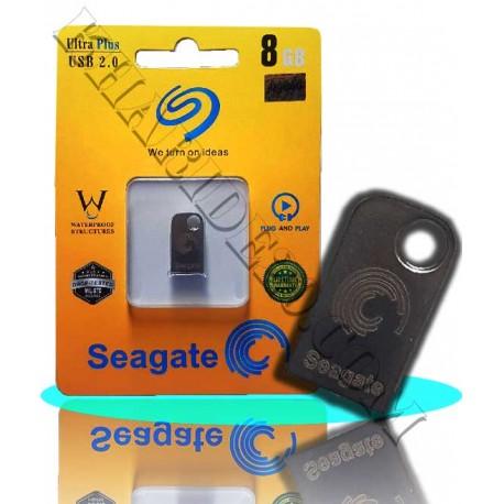 فلش 8GB Seagate Ultra Plus |سیگیت مدل الترا پلاس 8 گیگ , مرکز پخش رم و فلش , نمایندگی پخش seagate
