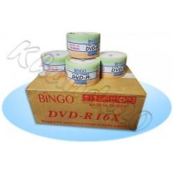 کارتن 600 تایی دی وی دی تایوانی بینگو| DVD Printable BINGO