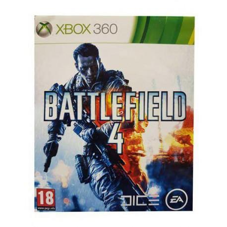 بازی BATTLEFIELD 4 برای کنسول XBOX 360