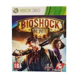 بازی BIOSHOCK INFINITE برای کنسول XBOX 360