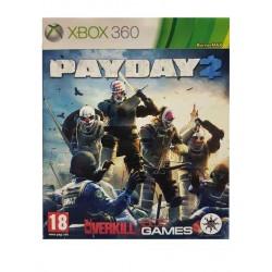 بازی PAYDAY 2 برای کنسول XBOX 360