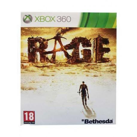 بازی RACE برای کنسول XBOX 360
