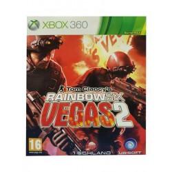 بازی RAINBOWSIX VEGAS 2 برای کنسول XBOX 360