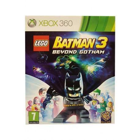 بازی LEGO BATMAN 3 برای کنسول XBOX 360