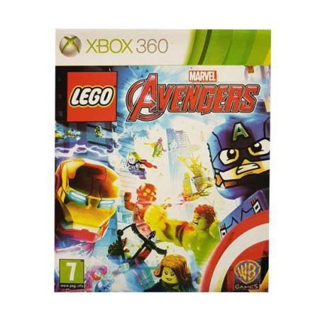 بازی LEGO AVENGERS برای کنسول XBOX 360