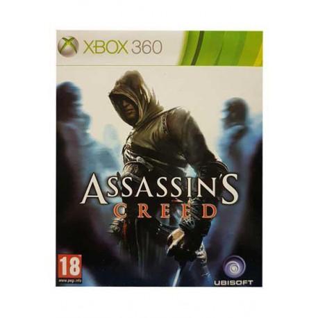 بازی ASSASSIN'S CREED برای کنسول XBOX 360