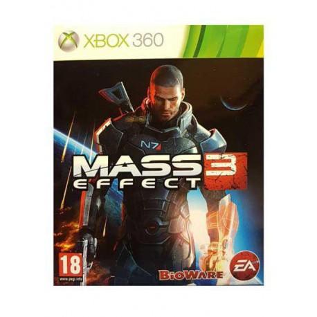 بازی MASS EFFECT 3 برای کنسول XBOX 360
