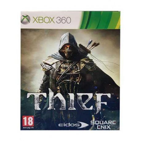 بازی THIEF برای کنسول XBOX 360