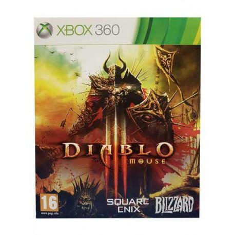 بازی DIABLO برای کنسول XBOX 360