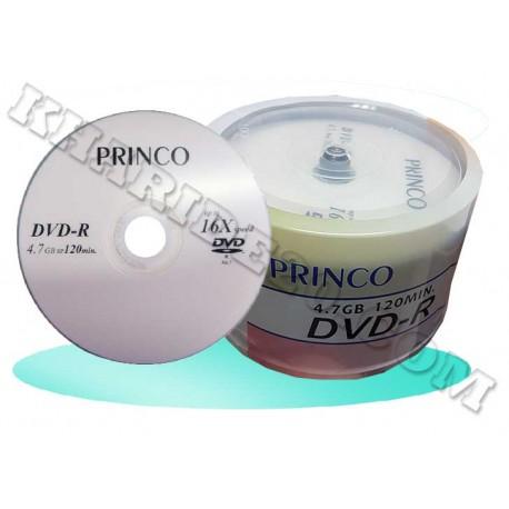 پک 50 تایی دی وی دی پرینکو مشکی | DVD PRINCO BLACK , پرینکو عمده , پخش عمده DVD