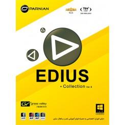 EDIUS Collection ver.9
