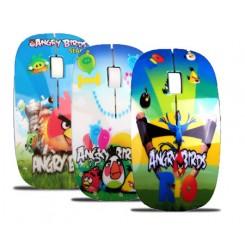 موس و پد موس انگری بردز Angry Birds