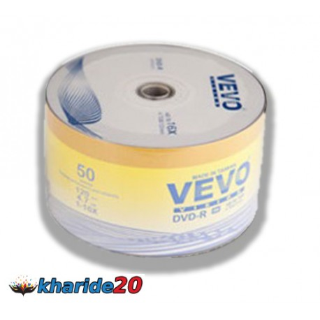 DVD VEVO 8.5GB Pirintable