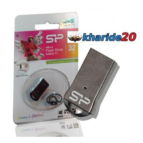 فلش مموری سیلیکون پاور T01 16GB