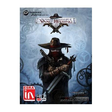بازی کامپیوتر Syndicate قیمت پشت جلد : 12500 تومان