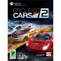 بازی کامپیوتر Project CARS 2 قیمت پشت جلد : 22500تومان