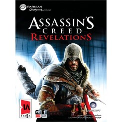بازی کامپیوتر Assassins Creed Revelations