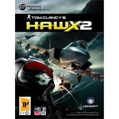 بازی کامپیوتر Tom Clancy's H.A.W.A.X. 2 قیمت پشت جلد : 12500تومان