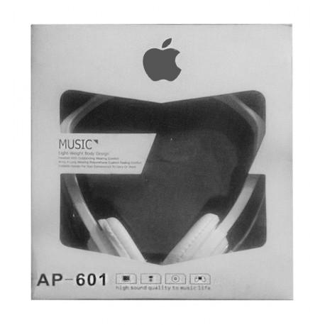 هدفون طرح Apple AP-601