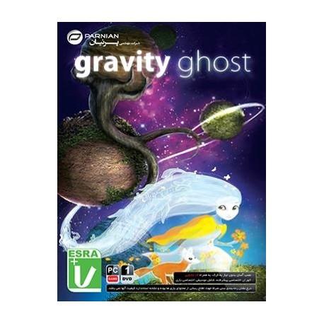 بازی Gravity Ghost