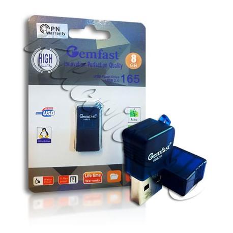 فلش مموری 32 گیگ N1 جم فست|Gemfast N1 32GB