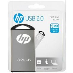 فلش مموری HP V220W usb 0.2 - 32GB