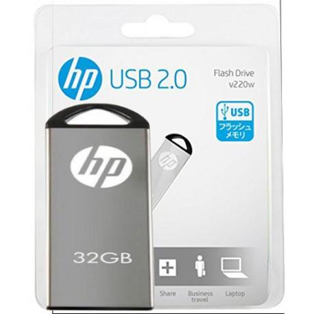 فلش مموری HP V295W 8GB