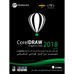 نرم افزار CorelDRAW Collection (Ver.19)