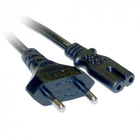 کابل برق 2 چاک 1.5متری XP