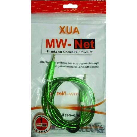 AUX ابریشمی MW-net