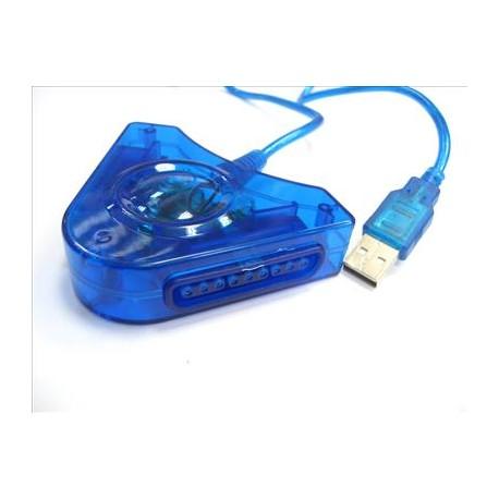 کابل اتصال دسته PS2 به کامپیوتر