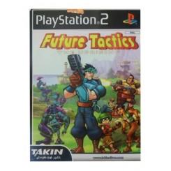 بازی PS2 Future Tactics