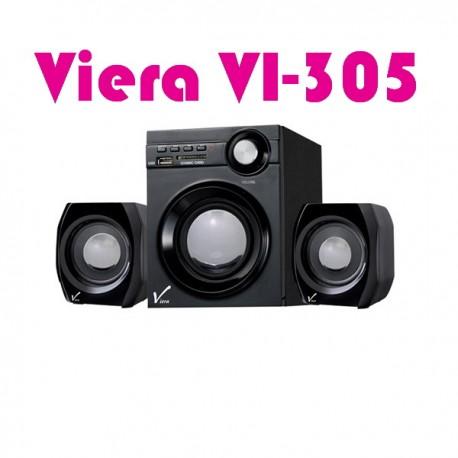 اسپیکر 3 تکه فلش خور Viera VI-305