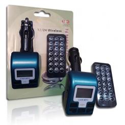 FM Player 12/24 Wireless